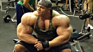 Bodybuilding Motivation   BICEPS & TRICEPS