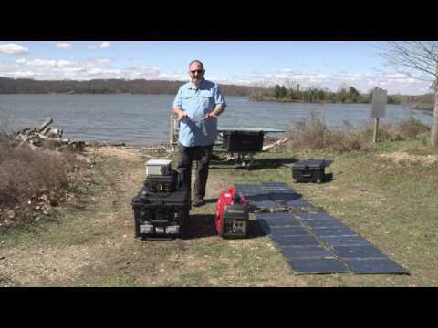 WorldWater & Solar Technologies - MiDAS Proper Precautions Overview