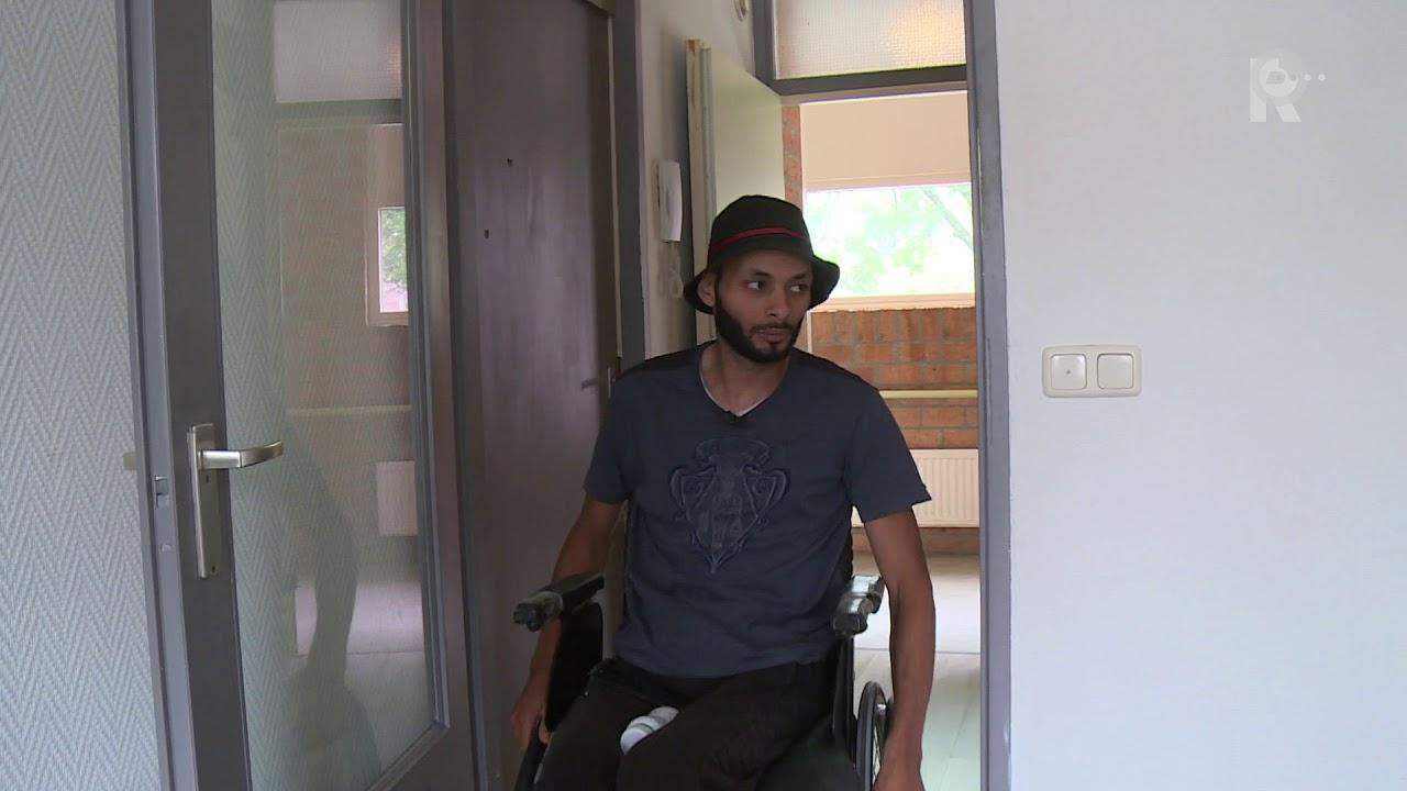 Lift In Huis : Rico heeft ms en kan door een kapotte lift al een week zijn huis