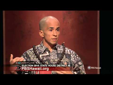 PBS Hawaii - Election 2014: State House Districts 43 and 48
