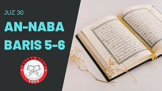 Download lagu SHDB - Juz 30 An-Naba' 5-6