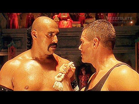 Dubois (Van Damme) Vs Mongol