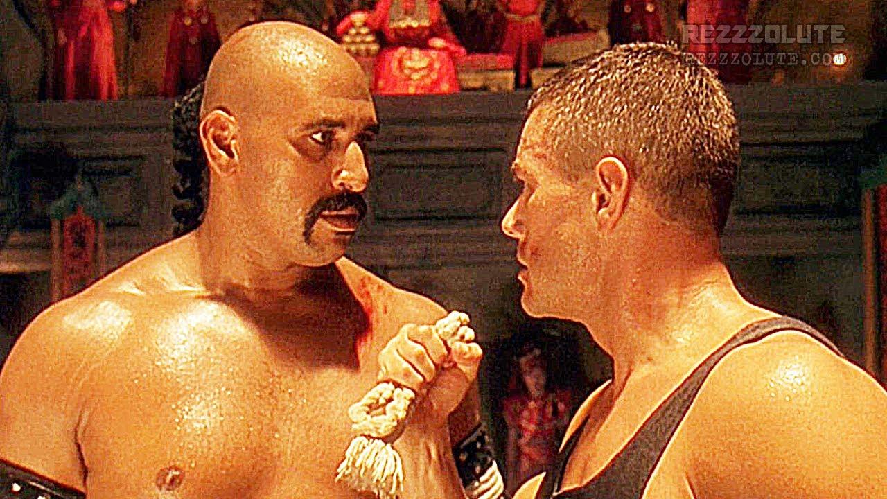 Download Dubois (Van Damme) vs Mongol