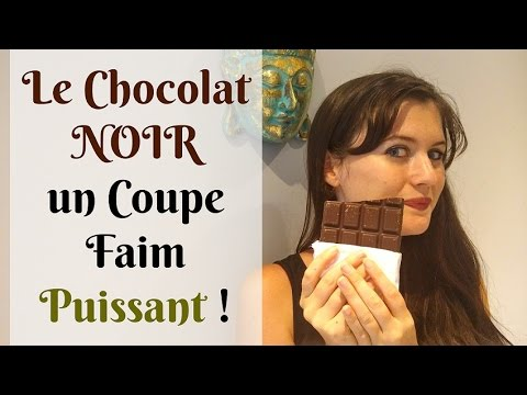 vlog 19 chocolat noir un coupe faim puissant naturel youtube. Black Bedroom Furniture Sets. Home Design Ideas