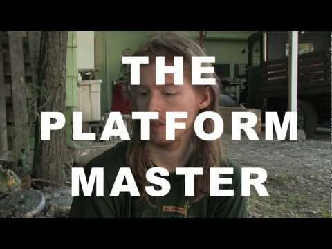 Platform is listed (or ranked) 28 on the list Movies Distributed by Artificial Eye