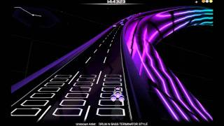 Audiosurf -- State of Mind - Sunking
