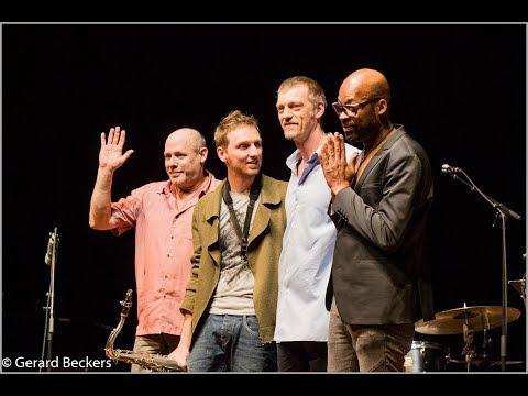 Hallelujah - by Nicolas Kummert 'la diversité' feat. Lionel Loueke, Jeff Ballard & Nic Thys