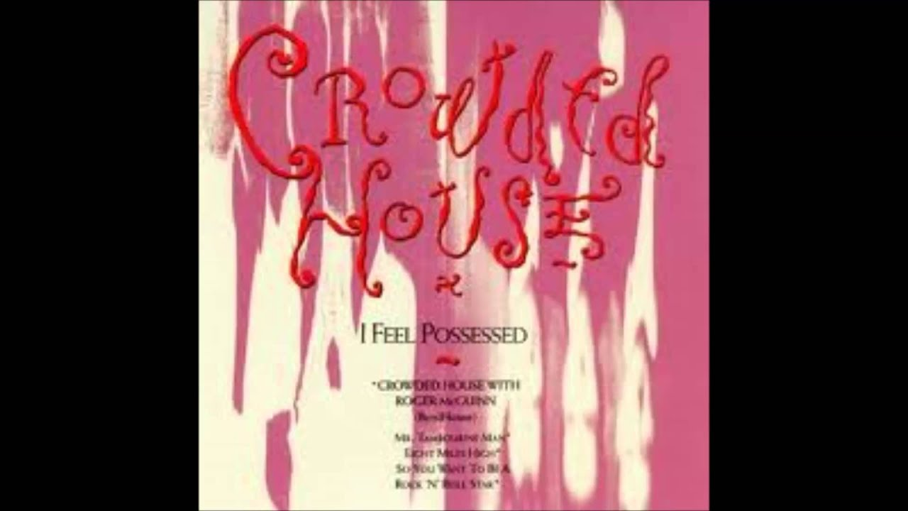 """Download Roger McGuinn and Crowded House """"Mr.Tamborine Man"""""""