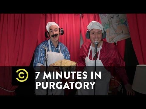 7 Minutes in Purgatory - Wham City