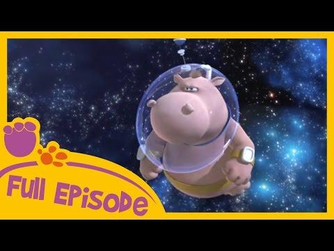 Pat & Stan: Stan Phone Home (Episode 36)