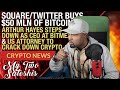 HERE'S WHY BITCOIN & THE CRYPTO MARKET COULD BE IN BIG ...