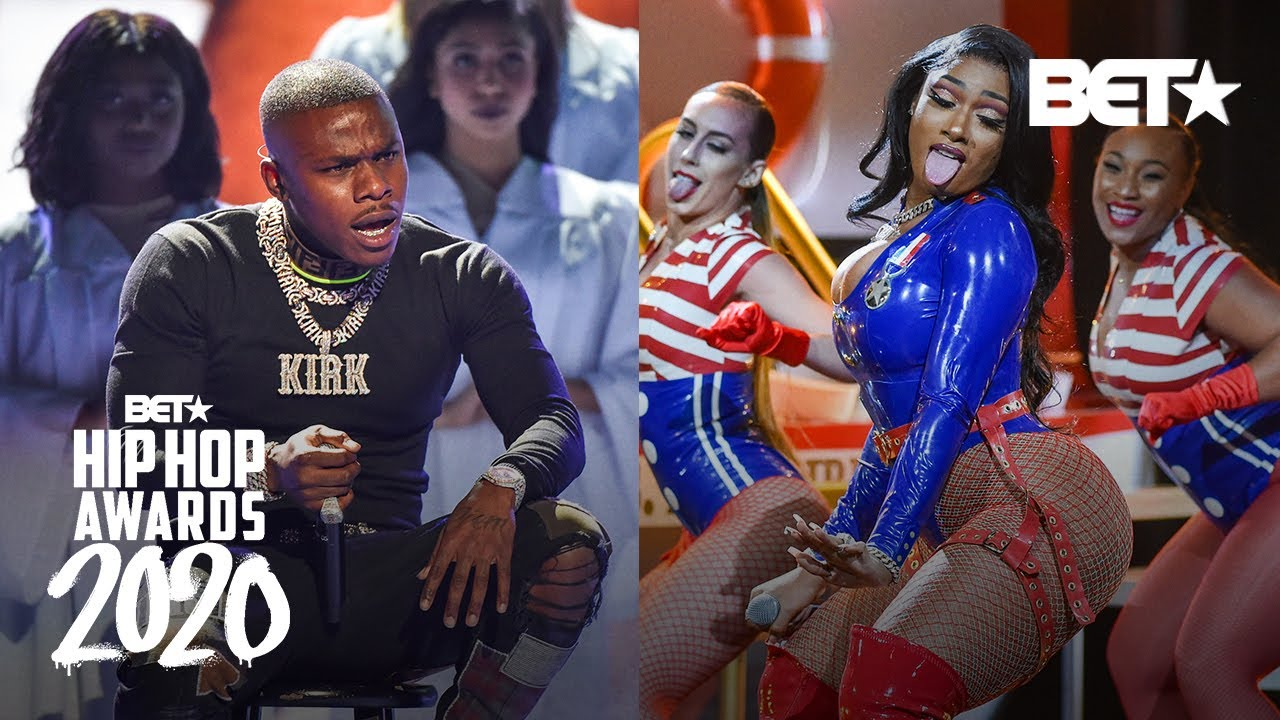 Download DaBaby, Lil Baby, Megan Thee Stallion, Gunna & More In Their First-Ever Hip Hop Awards Performances!