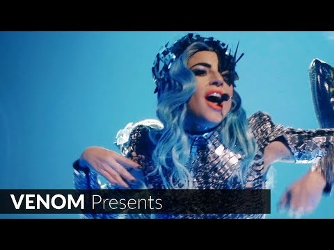 Lady Gaga - Just Dance At ENIGMA (Live From Las Vegas)