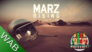 Marz Rising Review - Worthabuy?