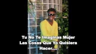 Tu Te Imaginas - LR La Revelación (Prod By Joser Fyu) - (Versión Salsa)