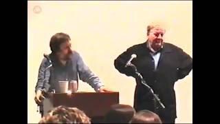 Slavoj Zizek - Organs Without Bodies