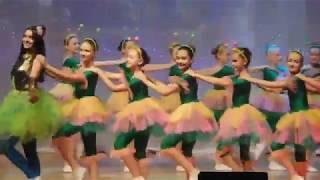 Страна чудес Москва детский центр Свиблово выступают дети