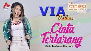 [5.70 MB] Via Vallen - Cinta Terlarang [OFFICIAL]