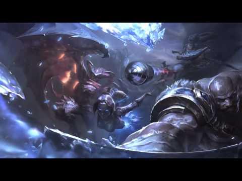 Season 6 2016 Login Screene Music + Download MP3 League Of Legends