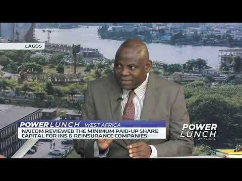 Recapitalisation Of Nigeria's Insurance Industry: What To Expect