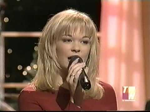 LeAnn Rimes  Holiday In Your Heart  Christmas 1997