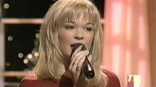 LeAnn Rimes - Holiday In Your Heart - Christmas 1997