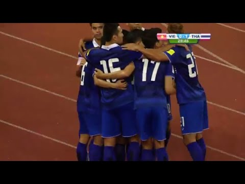 Vietnam Vs Thailand: 2018 FIFA WC Russia & AFC Asian Cup UAE 2019 (Qly RD 2)