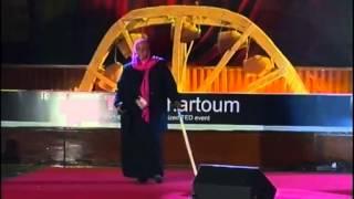 My story- Sara Gadalla at TEDxKhartoum