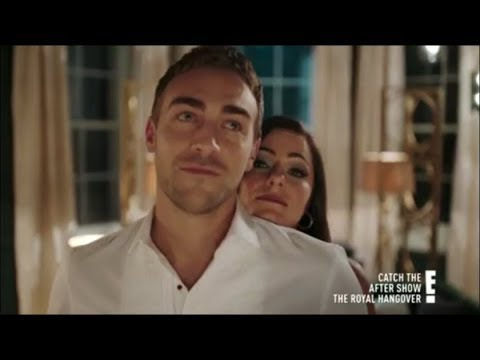 Download Jasper Tells Eleanor His Father Shot Him! - The Royals 4x06 'Frost I'm Making You Into A Knight!'