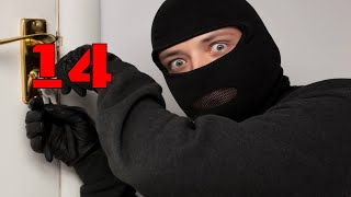 Most Secured House 208 - (Hard Mode)-Thief Simulator Gameplay Part 14