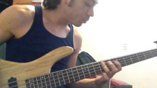 Baixar Natiruts Reggae Power Bass Cover