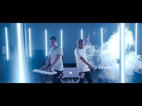 Osvaldo Nugroho & Wiyana Sakti Feat. Imela Kei - Rahasia [Official Music Video]