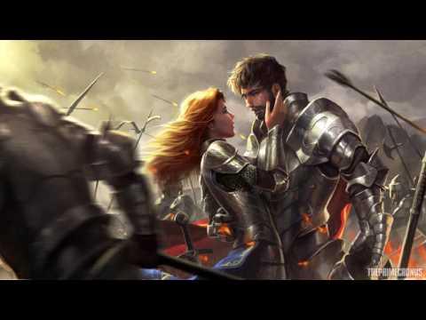 Danny Rayel & Andrew Haym - Guinevere And Lancelot (feat. Alessandra Paonessa)