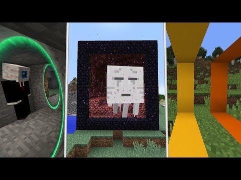 10 Minecraft Mods That Add Amazing New Features To The Game