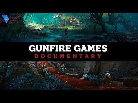 Gunfire Games Documentary