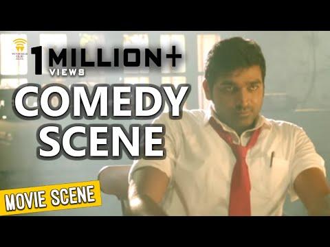 Naanum Rowdy Dhaan - Comedy Scene | Vijay Sethupathi, Nayanthara, Vignesh Shivan
