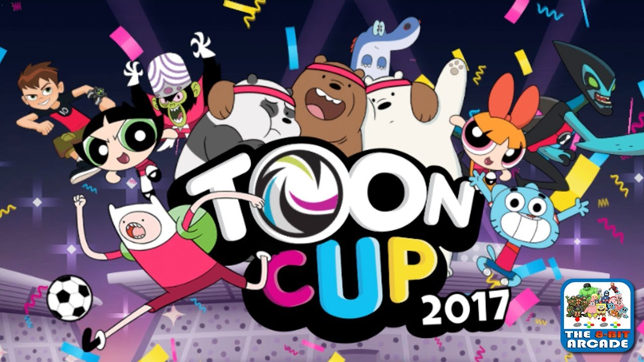 Toon Cup 2017 - Pick Your 3 Fav CN Toons & Join The ...