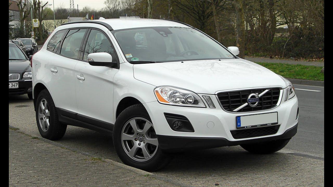 Volvo XO 60 - Jeff Cars 1 - YouTube