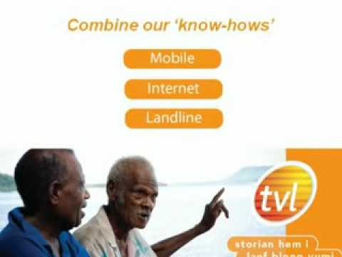 Vanuatu Communications: TVL Internet