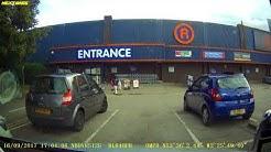 Uninsured Driver - Bolton, Lancashire -  UK
