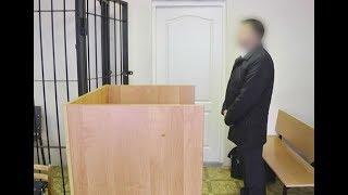 Нижнекамский судья отругал за нелепый поступок начальника одного из предприятий