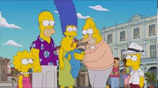 The Simpsons: Grampa Simpson Rediscovers His Youth thumbnail
