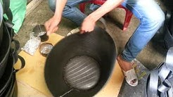 Recycle rubber basket