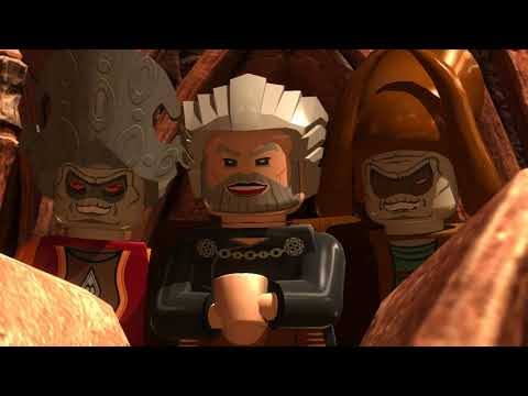 LEGO Star Wars III:The clone wars |