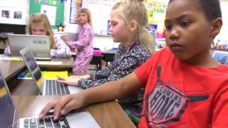 the use of technology at the carroll community school district