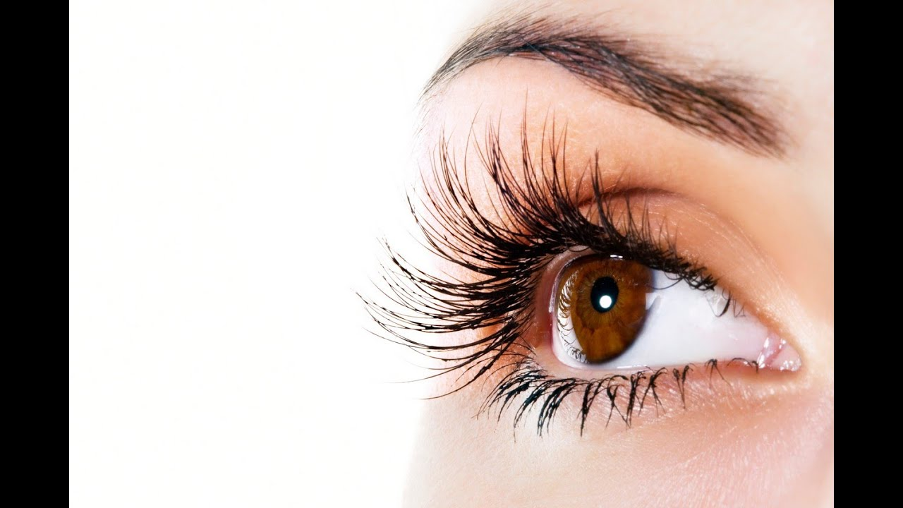 How to strengthen eyelashes at home
