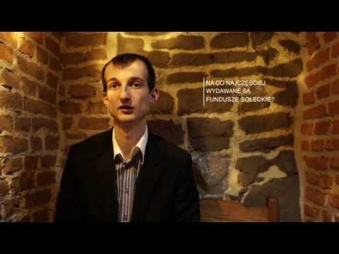 Jakie inwestycje z funduszy sołeckich? - Krzysztof Jakubowski