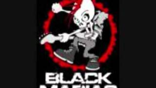 The Black Marias........This is the A.L.F.