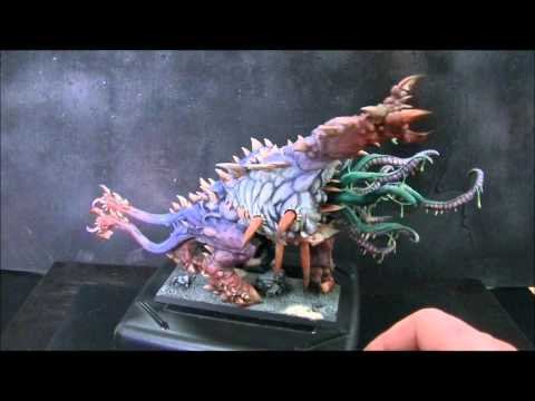 Mutalith Vortex Beast Warhammer Fantasy...