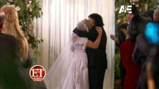 Gene Simmons KISS Wedding